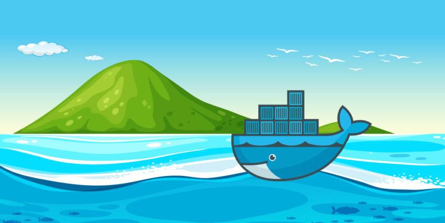Personalizando a rede no Docker